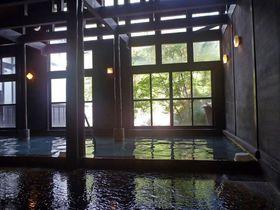 温泉だけでなく自然も美食もたっぷり!奥飛騨温泉郷「ひらゆの森」|岐阜県|トラベルjp<たびねす>