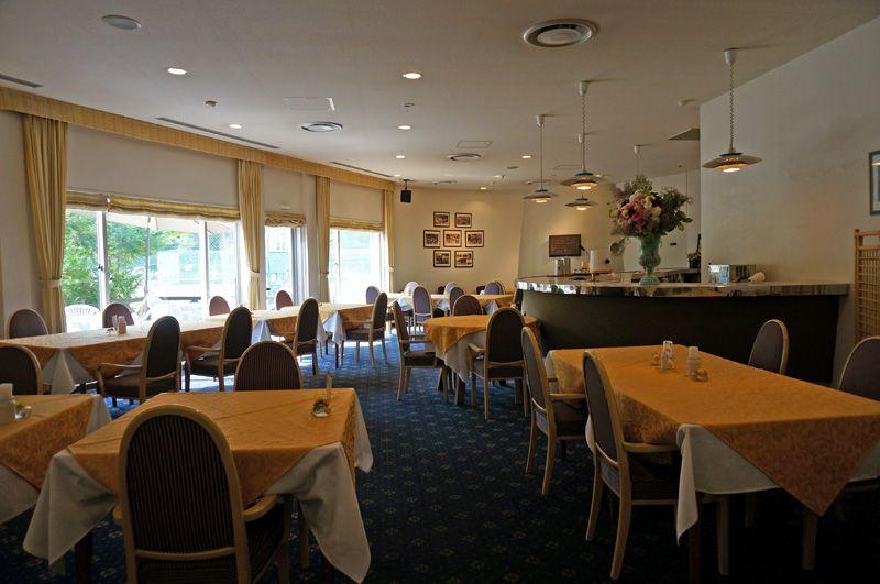 本物の外国人居留地で楽しむ食事!神戸「塩屋カントリークラブ」
