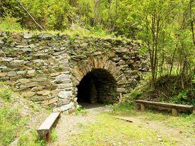 森に還った町はまるで古代文明の探検!愛媛「別子銅山」|愛媛県|トラベルjp<たびねす>