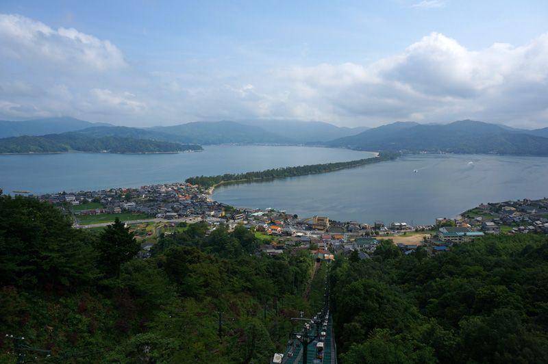 やはりここは外せない!日本三景「天橋立」