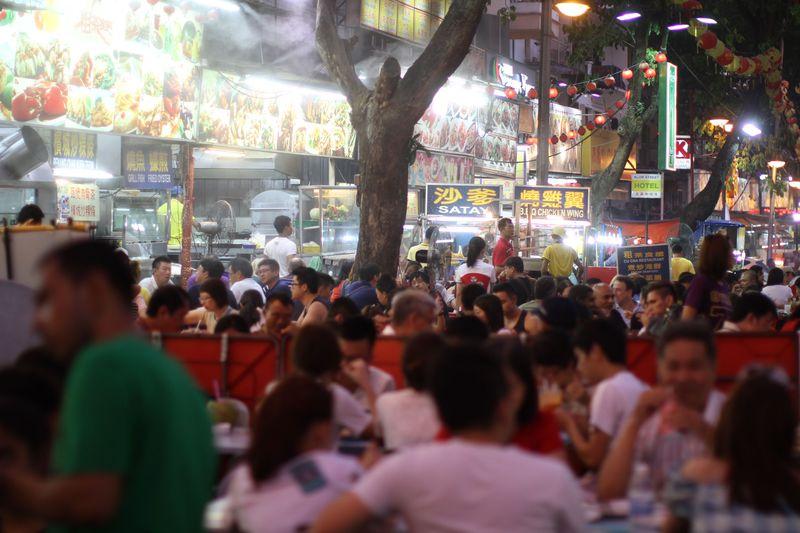 アジアの魅力が満載!クアラルンプールのお勧めスポット4選