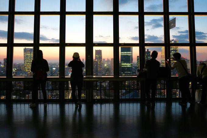 「東京タワー」はやっぱり東京のシンボル!観光で魅力再発見