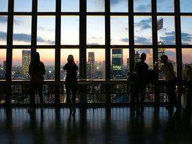 夕暮れ時の絶景は必見!改めて知る「東京タワー」の魅力|東京都|トラベルjp<たびねす>