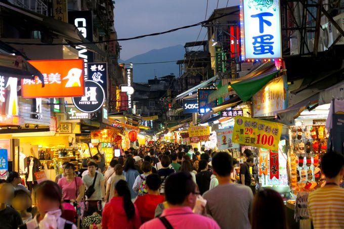 これで完璧!初心者向け台北観光2泊3日モデルコース