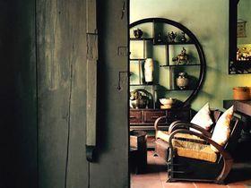 静けさを楽しむ喫茶店・古都ホイアン「リーチングアウトティーハウス」