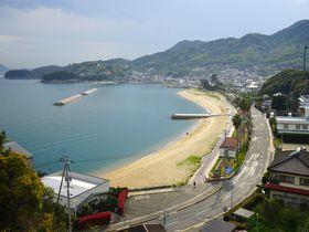海を見下ろす高台のペンション!小豆島「カントリーインザホワイトマリーン」|香川県|トラベルjp<たびねす>