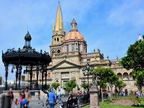 メキシコ第二の都市グアダラハラの行っておくべき場所5選