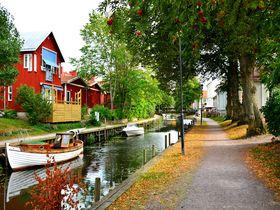 スウェーデン観光で外せない行き先はココ!10選