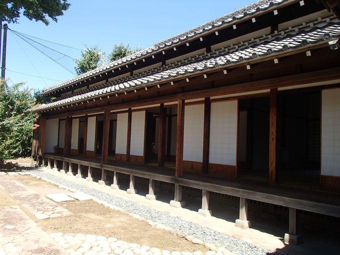 東日本で川越だけ!見所満載の観光スポット「川越本丸御殿」