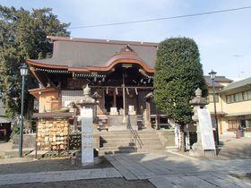 特産・結城紬のお守りも!茨城「健田須賀神社」は結城随一のパワースポット|茨城県|トラベルjp<たびねす>
