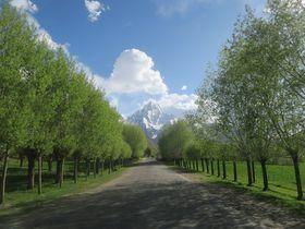 一生分の絶景が見られる場所!タジキスタンの秘境「パミール高原」