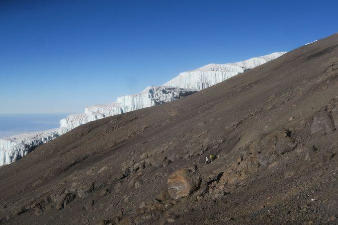キリマンジャロ登山に必要な情報