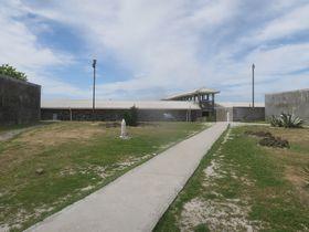 アパルトヘイトの記憶を残す場所。ケープタウン沖のロベン島