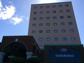根室で人気の「イースト・ハーバーホテル」。根室湾に沈む夕日や北方領土を客室から眺めよう!|北海道|トラベルjp<たびねす>