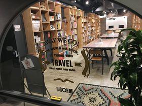 大阪・心斎橋でライブラリーのあるドミトリー「THE DORM HOSTEL OSAKA」に泊まろう|大阪府|トラベルjp<たびねす>
