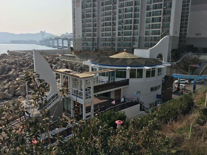 ヒンヨウル文化村は穴場の釜山観光スポット