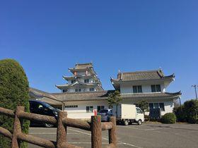 和歌山県でお殿様、お姫様気分に!天守閣に泊まれる「湯浅城」|和歌山県|トラベルjp<たびねす>