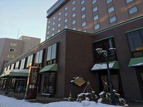 旭山動物園に行くなら「ホテル クレッセント旭川」|北海道|トラベルjp<たびねす>