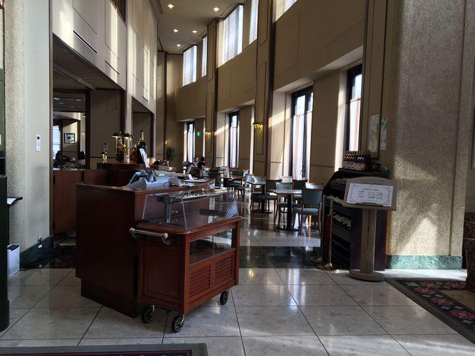 展望大浴場や本格的なレストランで優雅な滞在を