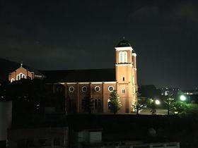 浦上天主堂でミサ体験ができるYH「長崎カトリックセンター」|長崎県|トラベルjp<たびねす>