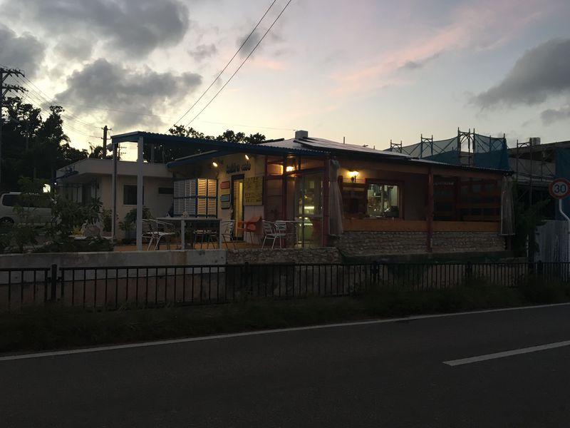 石垣島・川平でトレーラーハウスに泊まれる「かーらB&B」