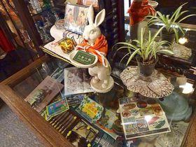 上海レトロに出会えるカフェ「古董花園」で素敵なティータイムを!