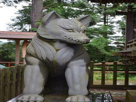 関東随一の霊場、武蔵御獄神社がある青梅・御岳山の本当の巡り方!