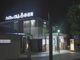 恋人の聖地は元祖ハイウェイ温泉!中央高速「諏訪湖SA」|長野県|トラベルjp<たびねす>