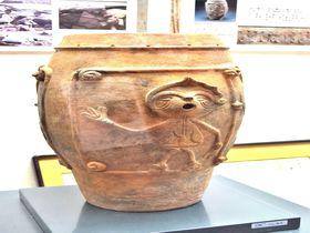 世界一有名な縄文がここに!「南アルプス市ふるさと文化伝承館」