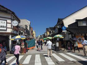 朝の空気を堪能!NHK『まれ』の舞台・石川県輪島の朝市|石川県|トラベルjp<たびねす>