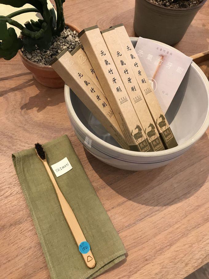 レトロなデザインに癒されるスグレモノな台湾良品たち
