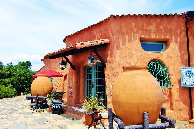 休日ランチは予約必須!地中海レストラン「リアス」