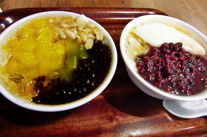 フードコートも充実!「小南門傳統美食」の食事がおすすめ!