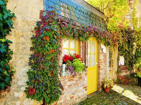 町全体がアート作品!世界一小さな町ベルギー・デュルビュイ