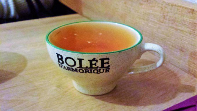 芳醇な香りが漂うリンゴの発泡酒「シードル」