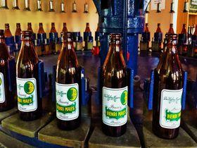 ベルギービールファン必訪!ブルージュのハルフマーン醸造所見学ツアー