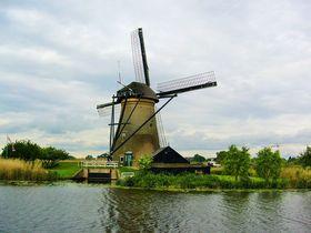 【現地徹底取材!】オランダ観光で外せない行き先はココ!10選