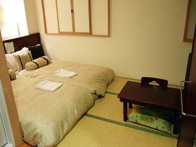 赤ちゃんも外国人も満足!和室が嬉しい静岡「くれたけイン菊川インター」