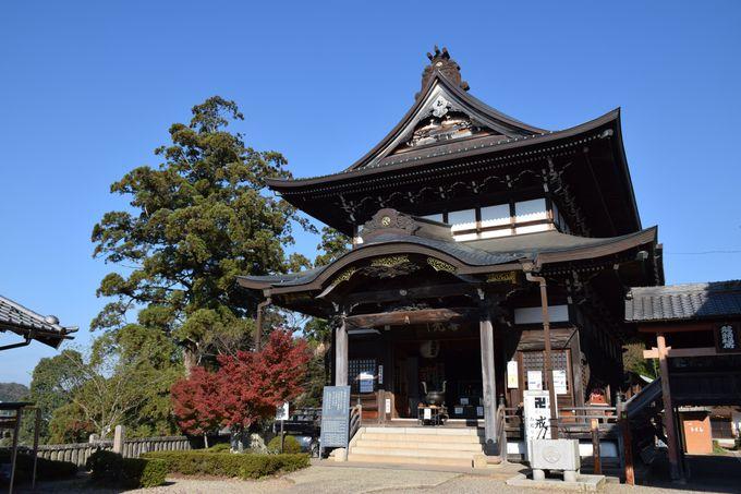 岐阜の善光寺