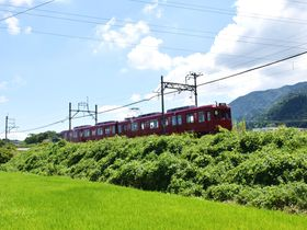 岐阜と三重を結ぶ「養老鉄道」はのんびり途中下車の旅が面白い!|岐阜県|トラベルjp<たびねす>