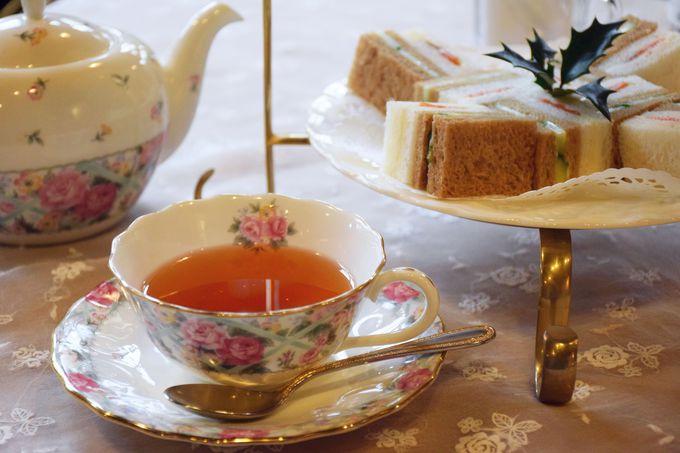 紅茶日本一の街「尾張旭」