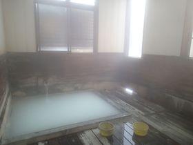 温泉のイメージをそのまんま具現化。鳴子温泉「東多賀の湯」|宮城県|トラベルjp<たびねす>