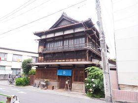 映画「ふきげんな過去」のロケ地、東京・池上の古民家カフェ「蓮月」|東京都|トラベルjp<たびねす>