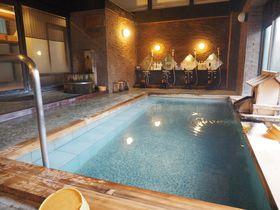 巡礼者を癒して200年!埼玉県秩父市の温泉旅館「新木鉱泉」|埼玉県|トラベルjp<たびねす>