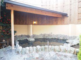 スカイツリーのお膝元「押上温泉・大黒湯」は大露天風呂が超極楽|東京都|トラベルjp<たびねす>