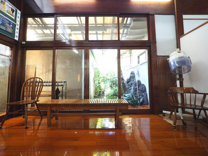 東京都品川区「大盛湯」はカフェのように過ごしたい鑑賞型の銭湯
