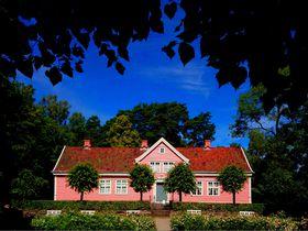 「アナ雪」のお城はここにあった!必見の「ノルウェー民俗博物館」