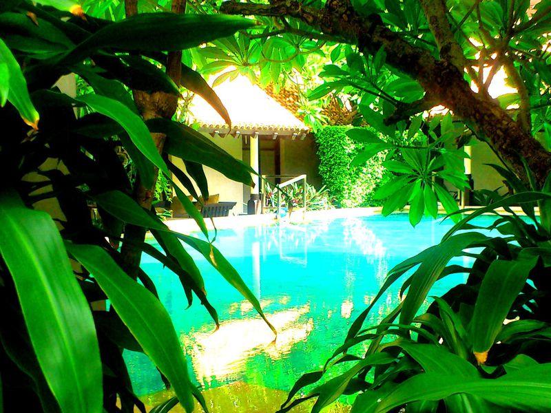 タイ・サムイ島の大人リゾートで、おひとりさまを満喫!「ルメリディアン・コーサムイ」