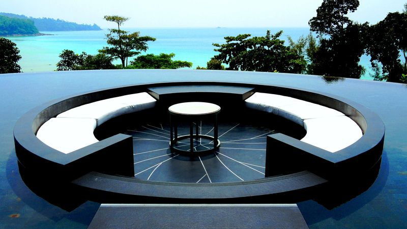 アンダマン海を一望できる5つ星高級リゾート!プーケットの「プルマン・プーケット・アルカディア」