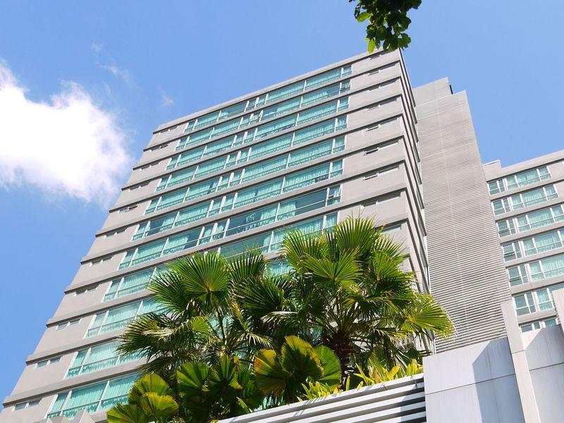 2度目のバンコクは「暮らす」を体験する!レジデンス・ホテル「アデルフィ・グランデ」